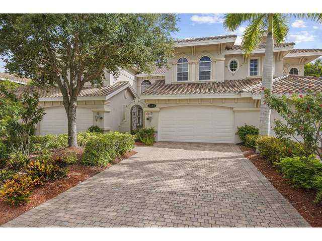 3185 Aviamar Circle #102, Naples, FL 34114 (MLS #2200994) :: Clausen Properties, Inc.