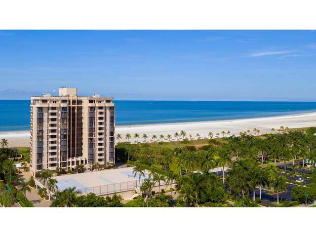 174 S Collier Boulevard Ph-B, Marco Island, FL 34145 (MLS #2201321) :: Clausen Properties, Inc.