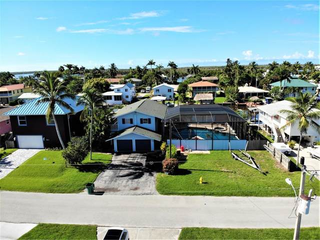 568 Coconut Avenue, Goodland, FL 34140 (MLS #2201330) :: Clausen Properties, Inc.