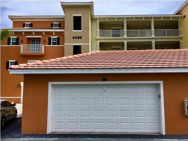 4430 Botanical Place Circle #101, Naples, FL 34112 (MLS #2201452) :: Clausen Properties, Inc.
