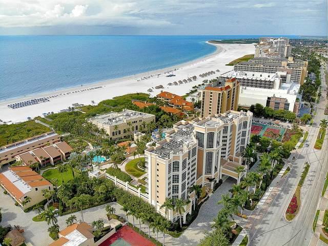 480 S Collier Boulevard #603, Marco Island, FL 34145 (MLS #2201487) :: Clausen Properties, Inc.