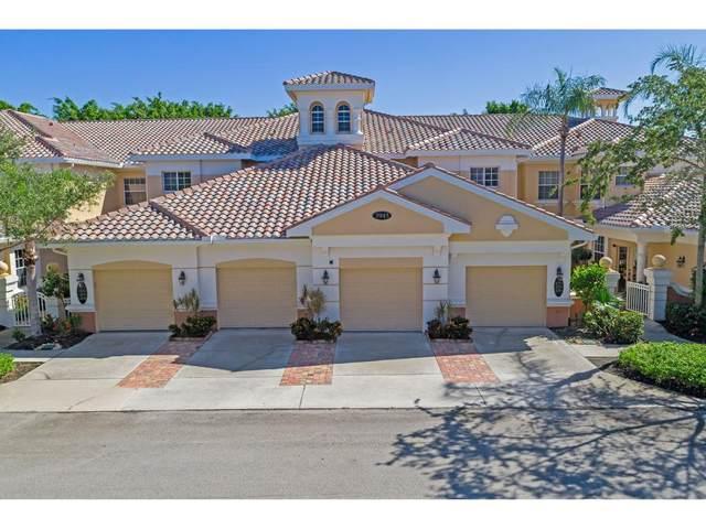 3945 Deer Crossing Court #104, Naples, FL 34114 (MLS #2201748) :: Clausen Properties, Inc.