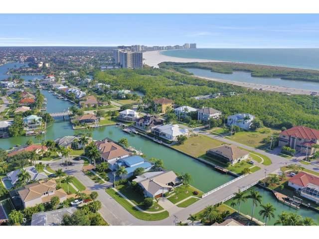541 Blackmore Court, Marco Island, FL 34145 (MLS #2201753) :: Clausen Properties, Inc.