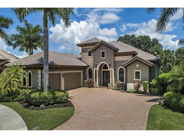 7694 Hutchinson Court, Naples, FL 34113 (MLS #2201790) :: Clausen Properties, Inc.