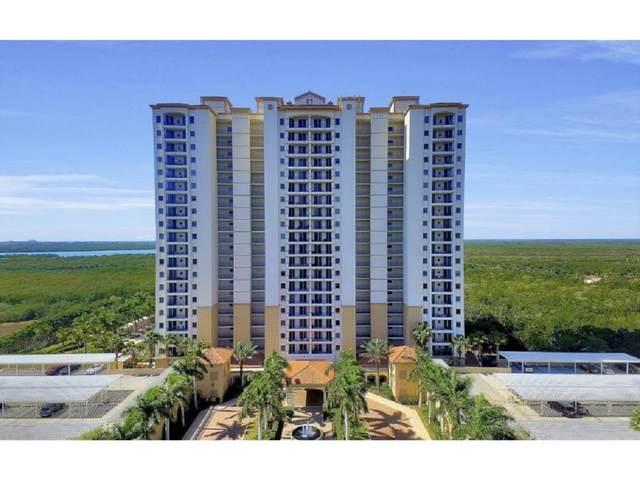 1065 Borghese Lane #1406, Naples, FL 34114 (MLS #2201981) :: Clausen Properties, Inc.