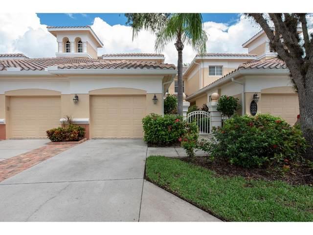 3965 Deer Crossing Court #104, Naples, FL 34114 (MLS #2202056) :: Clausen Properties, Inc.