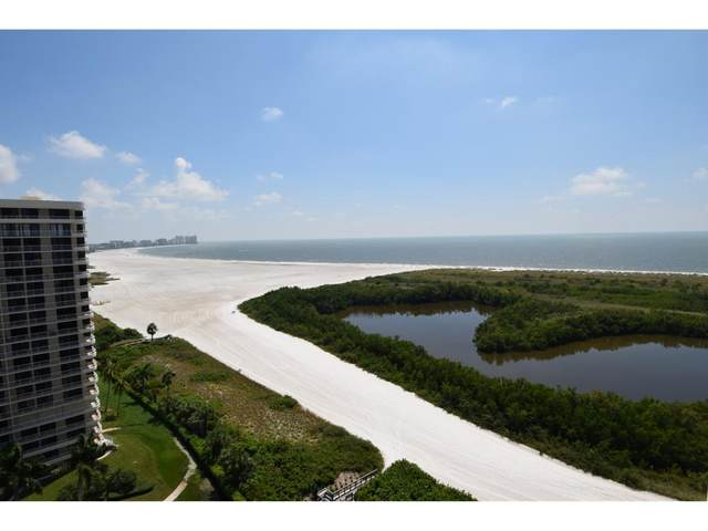 440 Seaview Court #1709, Marco Island, FL 34145 (MLS #2202074) :: Clausen Properties, Inc.