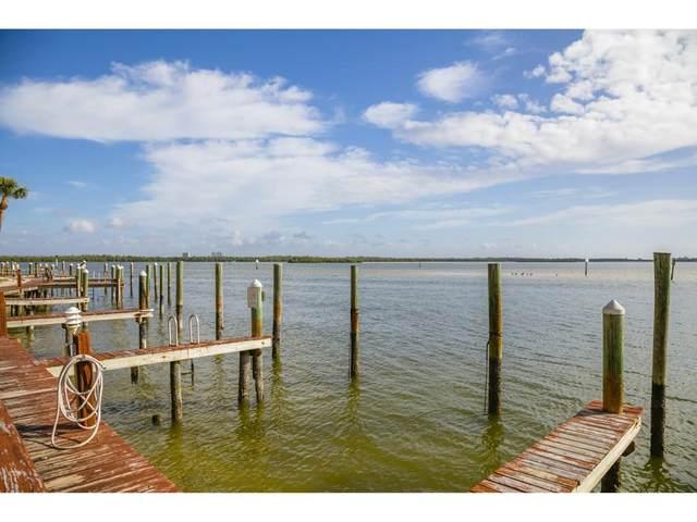 1085 Bald Eagle Drive A406, Marco Island, FL 34145 (MLS #2202783) :: Clausen Properties, Inc.