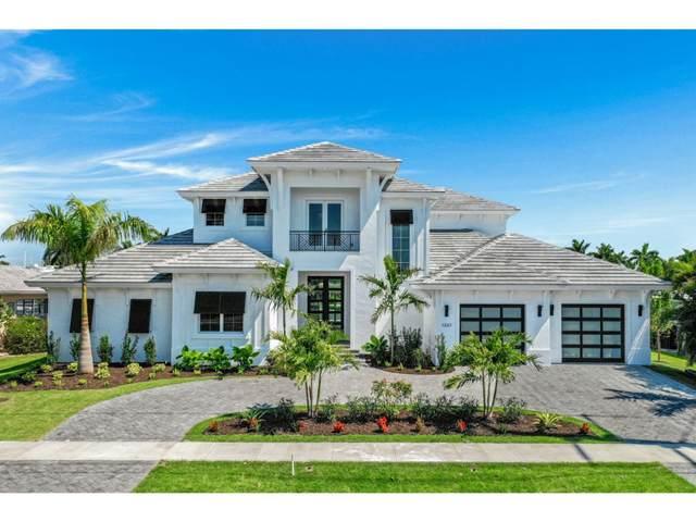 1608 Windmill Avenue, Marco Island, FL 34145 (MLS #2210555) :: Clausen Properties, Inc.