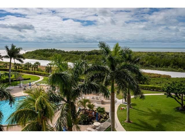 440 Seaview Court #505, Marco Island, FL 34145 (MLS #2210691) :: Clausen Properties, Inc.