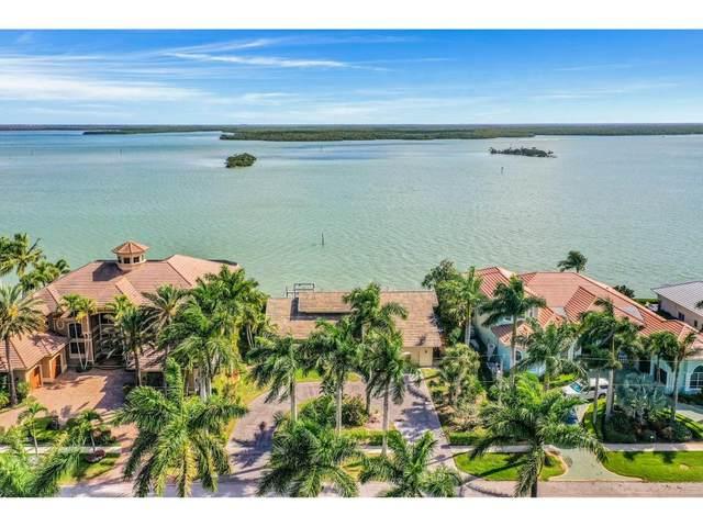 471 Pepperwood Court, Marco Island, FL 34145 (MLS #2211164) :: Clausen Properties, Inc.