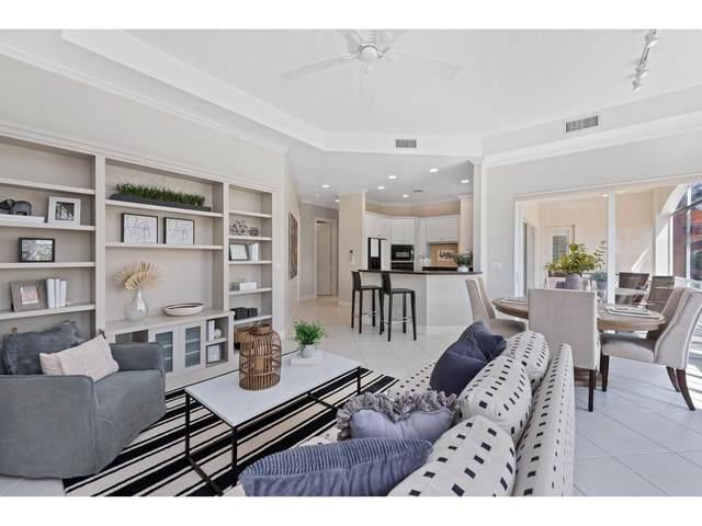 2385 Terra Verde Lane #2385, Naples, FL 34105 (MLS #2211185) :: Clausen Properties, Inc.