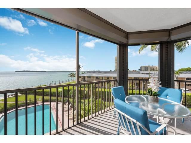 961 Collier Court #202, Marco Island, FL 34145 (MLS #2211294) :: Clausen Properties, Inc.