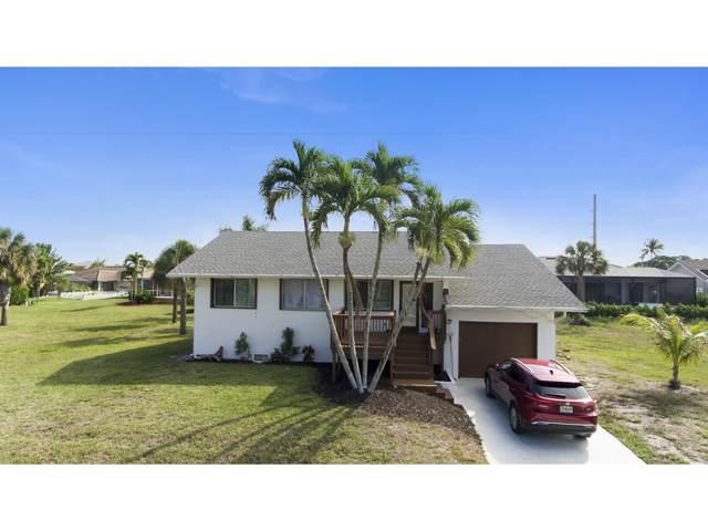 469 Hartley Street, Marco Island, FL 34145 (MLS #2211297) :: Clausen Properties, Inc.