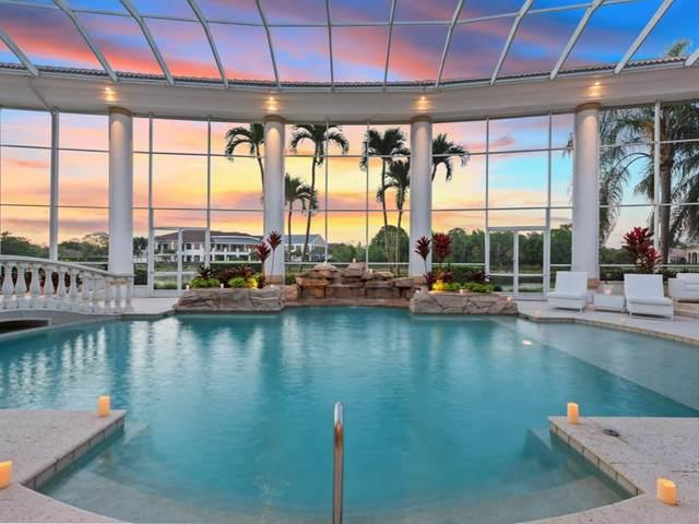 6428 Dunberry Lane, Naples, FL 34119 (MLS #2211324) :: Clausen Properties, Inc.