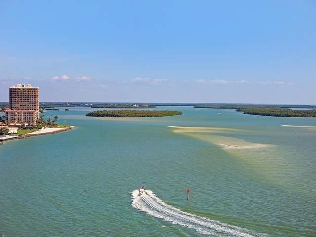 970 Cape Marco Drive #2506, Marco Island, FL 34145 (MLS #2211352) :: Clausen Properties, Inc.
