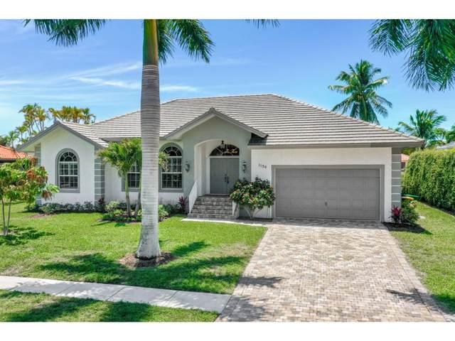 1170 Marlin Court, Marco Island, FL 34145 (MLS #2211482) :: Clausen Properties, Inc.