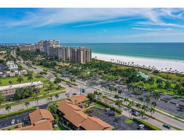 87 N Collier Boulevard G-4, Marco Island, FL 34145 (MLS #2211566) :: Clausen Properties, Inc.