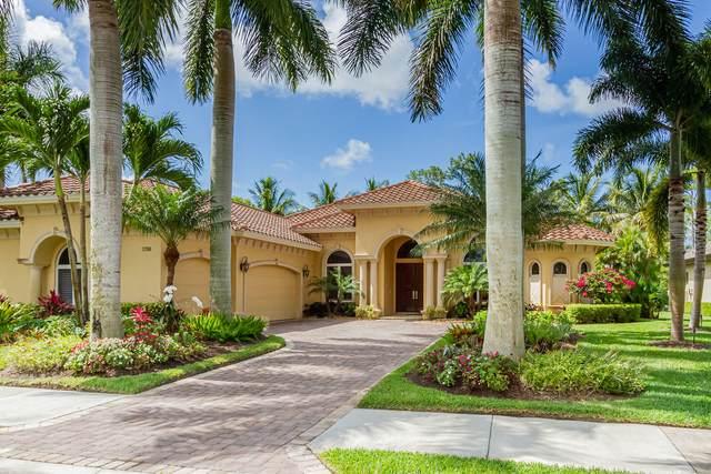 3788 Mahogany Bend, Naples, FL 34114 (MLS #2215144) :: Clausen Properties, Inc.