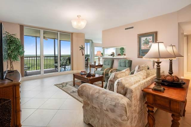1060 Borghese Lane #605, Naples, FL 34114 (MLS #2215169) :: Clausen Properties, Inc.