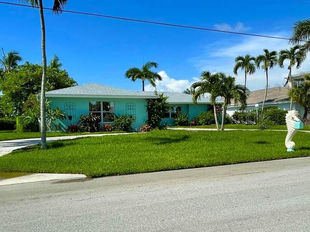 5 E Pelican Street, Naples, FL 34113 (MLS #2215407) :: Clausen Properties, Inc.