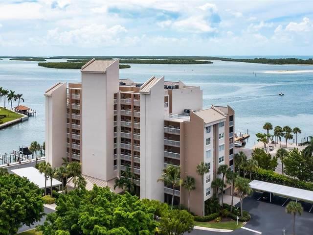 901 Collier 5-405, Marco Island, FL 34145 (MLS #2215490) :: Clausen Properties, Inc.