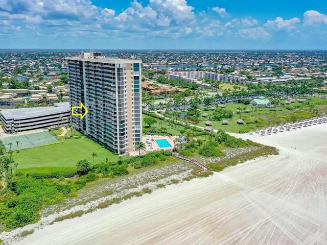 58 N Collier Boulevard #802, Marco Island, FL 34145 (MLS #2215491) :: Clausen Properties, Inc.