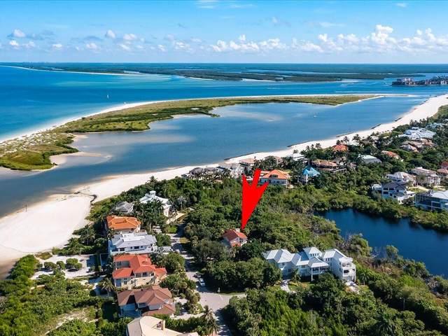 871 Sea Dune Lane #0, Marco Island, FL 34145 (MLS #2215642) :: Clausen Properties, Inc.