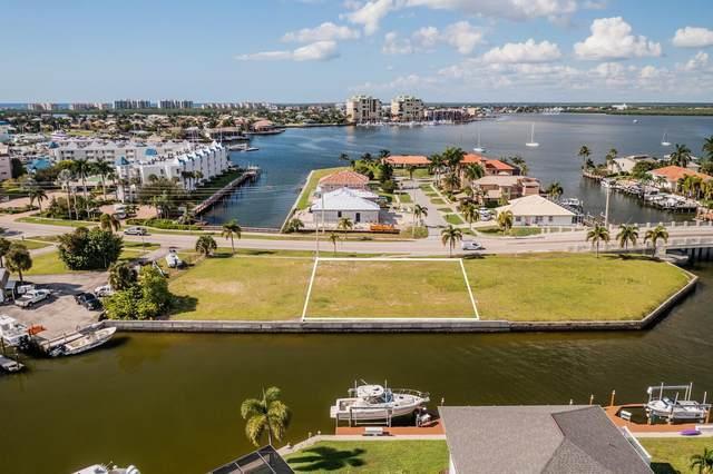 980 N Barfield Drive, Marco Island, FL 34145 (MLS #2216033) :: Clausen Properties, Inc.