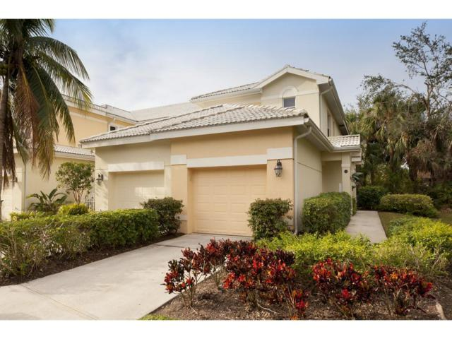 4705 Hawks Nest Way #104, Naples, FL 34114 (MLS #2180194) :: Clausen Properties, Inc.