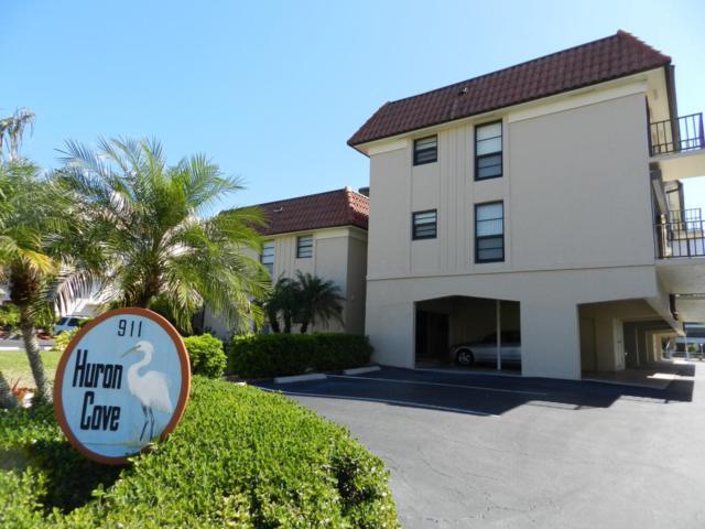 911 Huron Court #3, Marco Island, FL 34145 (MLS #2180653) :: Clausen Properties, Inc.