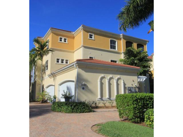 1446 Borghese Lane #301, Naples, FL 34114 (MLS #2181233) :: Clausen Properties, Inc.