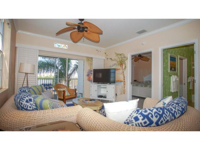 140 Palm Street #409, Marco Island, FL 34145 (MLS #2181335) :: Clausen Properties, Inc.
