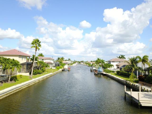 WATER INDIRECT Copperfield Court #6, Marco Island, FL 34145 (MLS #2181476) :: Clausen Properties, Inc.