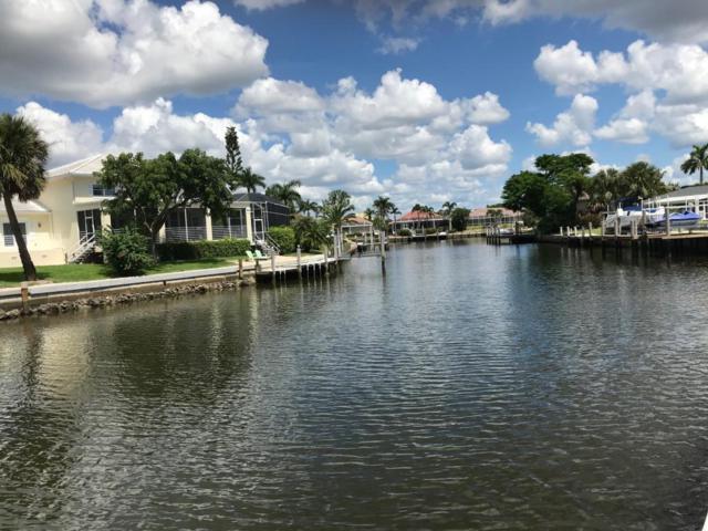 WATER INDIRECT Saturn Court #6, Marco Island, FL 34145 (MLS #2182070) :: Clausen Properties, Inc.