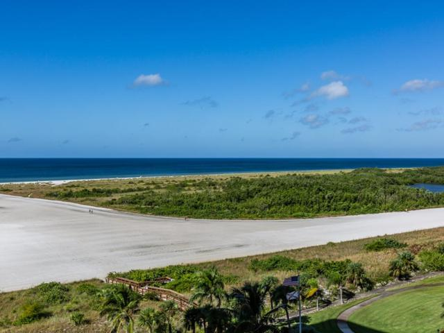 260 Seaview Court #908, Marco Island, FL 34145 (MLS #2182447) :: Clausen Properties, Inc.