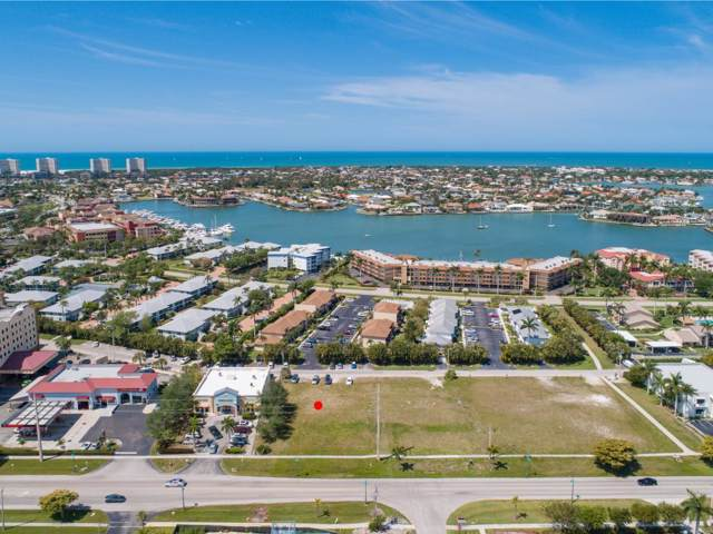 760 Bald Eagle Drive #4, Marco Island, FL 34145 (MLS #2190938) :: Clausen Properties, Inc.