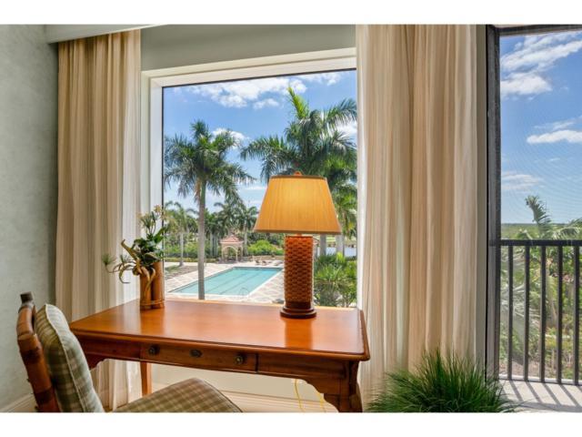 1060 Borghese Lane #205, Naples, FL 34114 (MLS #2191195) :: Clausen Properties, Inc.