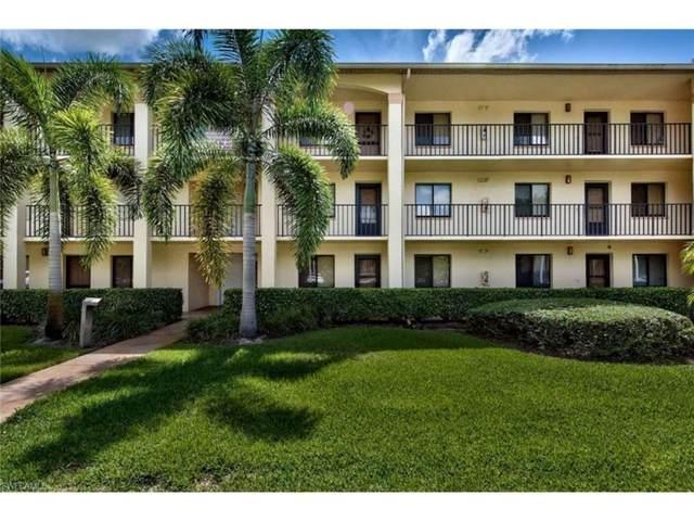 5767 Deauville Circle D-208, Naples, FL 34112 (MLS #2192168) :: Clausen Properties, Inc.