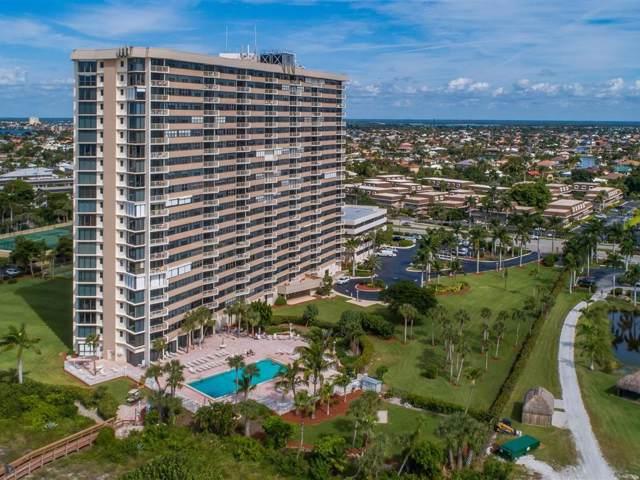 58 N Collier Boulevard #803, Marco Island, FL 34145 (MLS #2192786) :: Clausen Properties, Inc.
