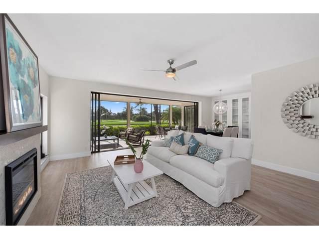 770 Eagle Creek Drive #101, Naples, FL 34113 (MLS #2200023) :: Clausen Properties, Inc.