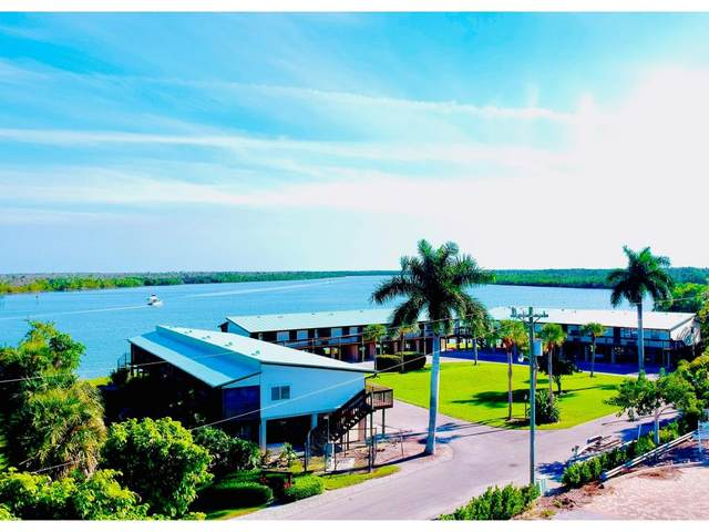 611 Palm Avenue #29, Goodland, FL 34140 (MLS #2200623) :: Clausen Properties, Inc.