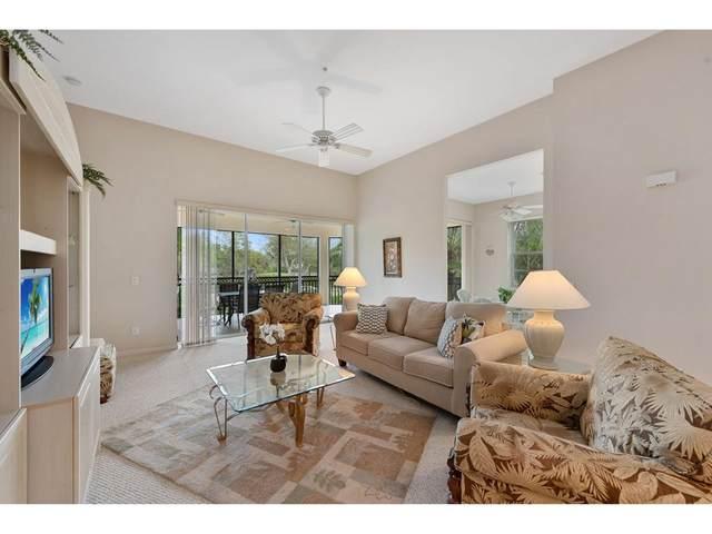3945 Deer Crossing Court #206, Naples, FL 34114 (MLS #2200697) :: Clausen Properties, Inc.