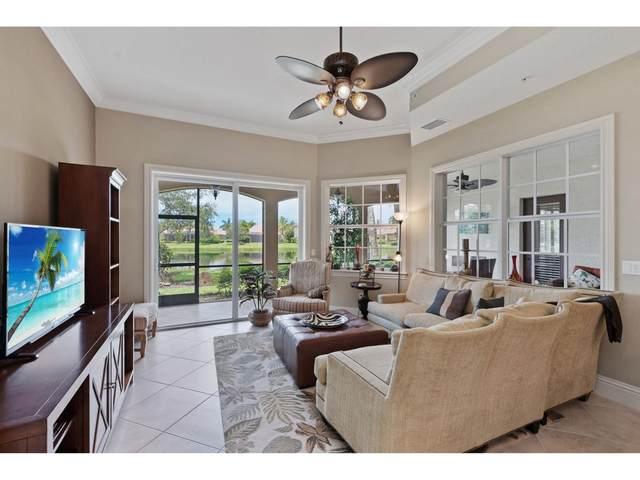 9279 Menaggio Court #101, Naples, FL 34114 (MLS #2201294) :: Clausen Properties, Inc.