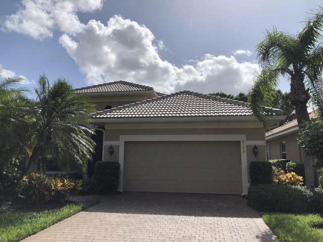 6773 Bent Grass Drive, Naples, FL 34113 (MLS #2202097) :: Clausen Properties, Inc.