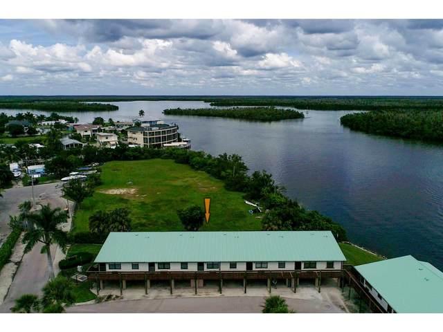 611 Palm Avenue #31, Goodland, FL 34140 (MLS #2202211) :: Clausen Properties, Inc.