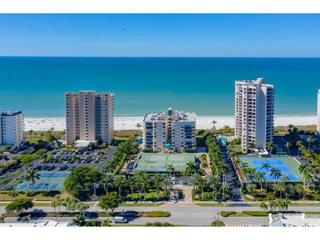 870 S Collier Boulevard #301, Marco Island, FL 34145 (MLS #2210237) :: Clausen Properties, Inc.