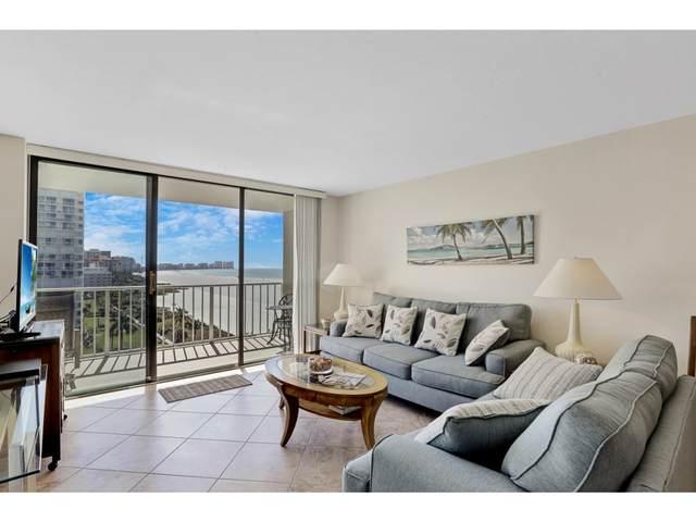 380 Seaview Court #909, Marco Island, FL 34145 (MLS #2210412) :: Clausen Properties, Inc.