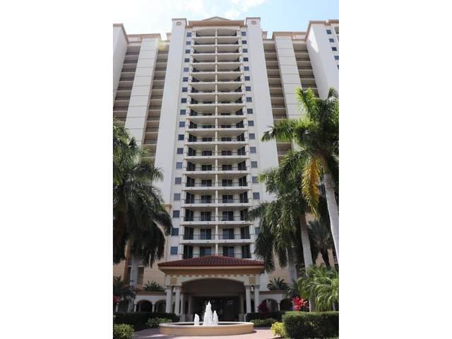 1065 Borghese Lane #1101, Naples, FL 34114 (MLS #2211252) :: Clausen Properties, Inc.