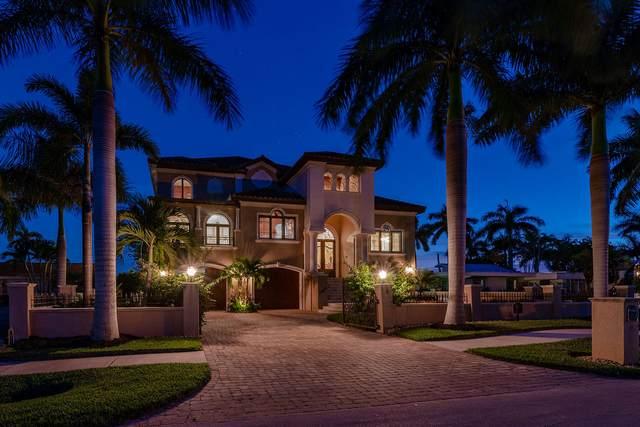 8 W Pelican W, Naples, FL 34113 (MLS #2215950) :: Clausen Properties, Inc.